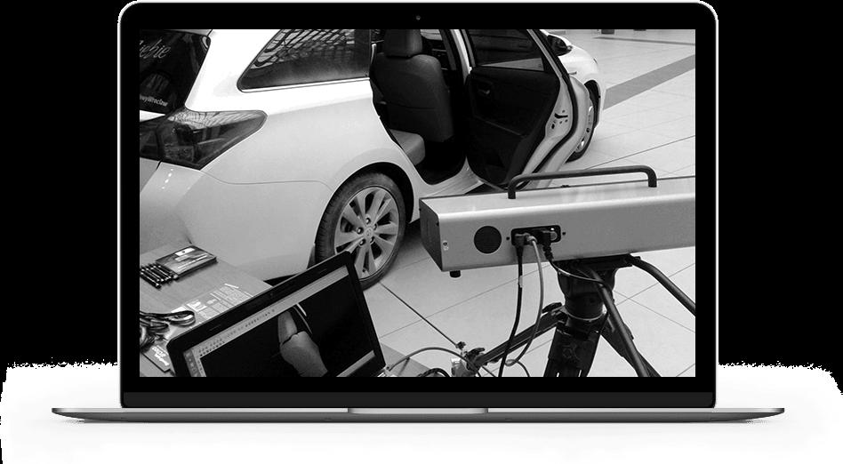 Vehicle Screening
